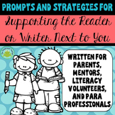 Supporting Readers - Strategies for Paraprofessionals, Men