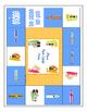 Surf the Text Comprehension Center: informational / literature