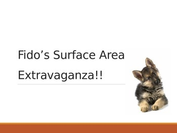 Surface area and volume 6th grade