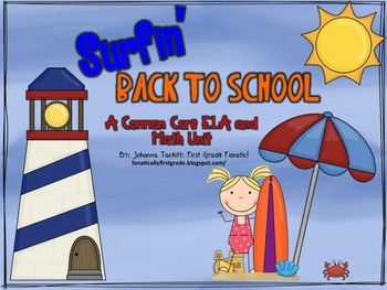 Surfin' Back To School