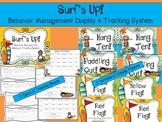 Surf's Up!  ULTIMATE Classroom Bundle- 7 Surf's Up! Decor,