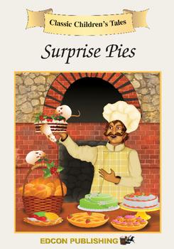 Surprise Pies - Short Story