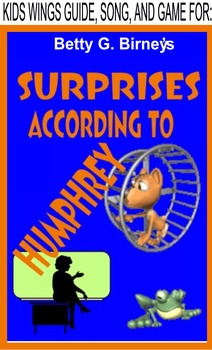 Surprises According to Humphrey by Betty G. Birney!  Class