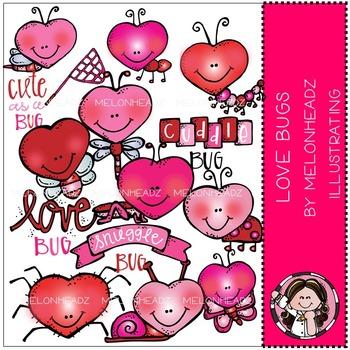 Susana's Lovebug by Melonheadz COMBO PACK