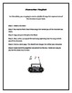 Sustained Silent Reading Worksheets and Activities