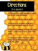 Kindergarten Sight Word Reading Game - Swat It!