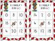 Sweet Elf Doubles Bingo