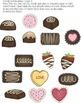 Sweet Matching File Folder Games