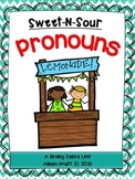 Sweet N Sour Pronouns