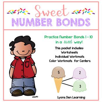 Sweet Number Bonds