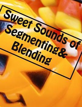 Blends and Segmentation   - blending segmenting phonology