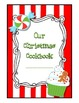 Sweet Stripes N' Dots Christmas Cookbook Packet
