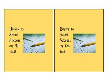 Sweet Success - Yellow