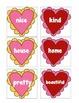 Sweet Synonyms-Valentine Theme