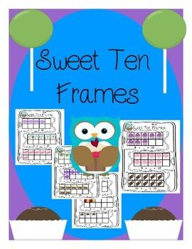 Sweet Ten Frames