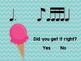 Sweet Treat Rhythms {tom ti}