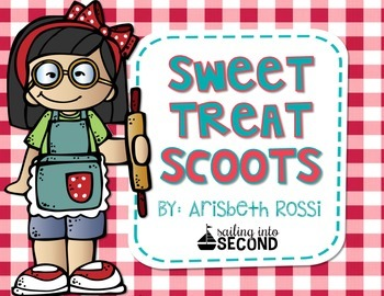 Math Scoot (Task Cards)