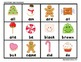 """Sweet Treats """"Roll, Say, Keep!"""" Primer Dolch Sight Word Ce"""