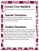 Sweet Treats Sight Words! Fry List 3