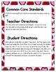 Sweet Treats Sight Words! Pre-Primer List Pack