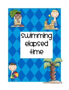 Swimming Elapsed Time
