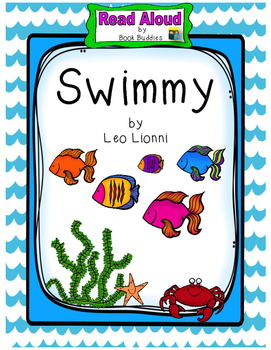Swimmy Reading Activities