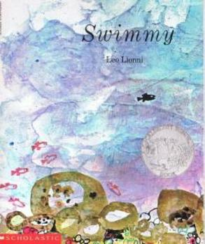 Leo Lionni (Swimmy - Sequencing / Retelling)