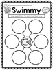 Swimmy {Writing Prompt and Graphic Organizer}