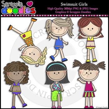 Swimsuit Girls