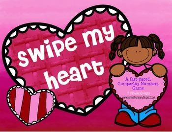 Swipe My Heart
