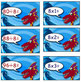 Swirl A Game of Multiplication, Division, Strategy & Escap