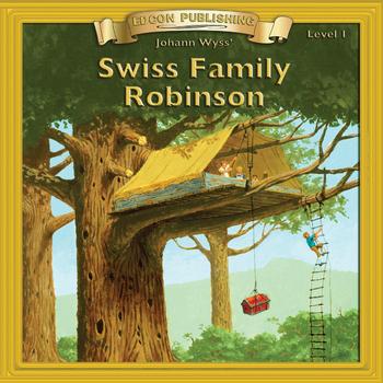 Swiss Family Robinson Audio Book MP3 DOWNLOAD