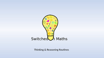 Switched On Maths