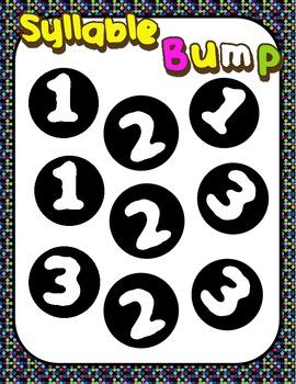 Syllable Bump