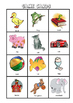 Syllable Games and Information  Pack - Phonological Awaren