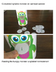 Syllable Monster-multisensory activities for phonological