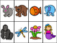 Syllable Sort {Whole Group or Literacy Station}