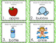 Syllable c + le Differentiated Task Cards