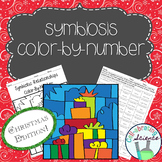 Symbiosis Color By Number  **Christmas Edition**