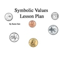 Symbolic Values Lesson Plan