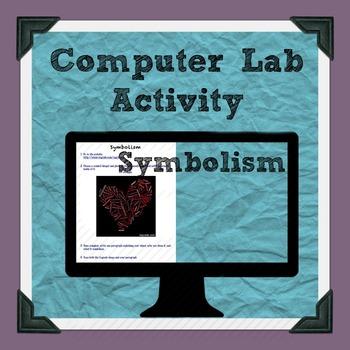 Symbolism Computer Lab Activity