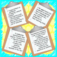 Symbolism Graphic Organizers and Handout For Elementary &