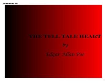 "Presentation: Symbolism, Theme, Irony & Mood in ""The Tell"
