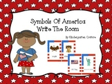 Symbols Of America  - Write The Room