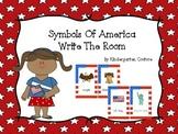 Symbols Of America  - Write The Room