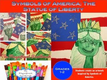 Symbols of America: Exploring the Statue of Liberty