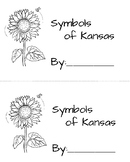 Symbols of Kansas Book