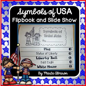 Symbols of USA  Interactive Flipbook