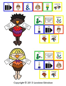 """Symple Reader's Week 10: Math: Counting and Numbers: """"Turk"""