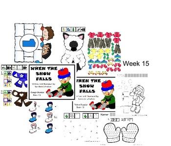 Symple Readers Week 15: Bundle